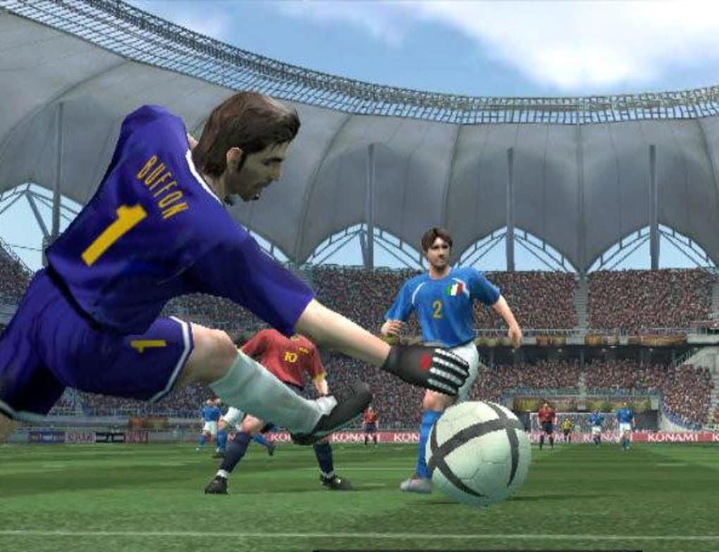 Resultado de imagem para Pro Evolution Soccer 4