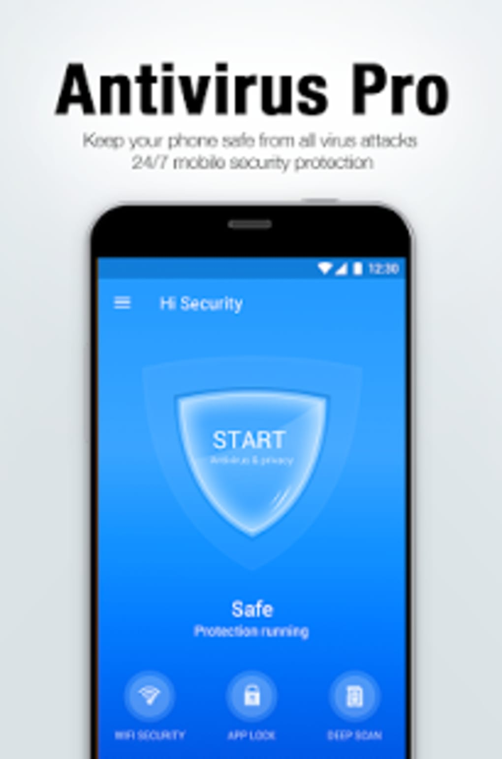 free virus cleaner for android phone