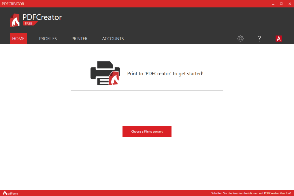PDFCreator - Download