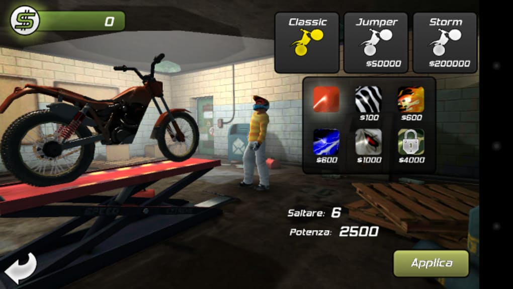 Image result for Trial Xtreme 3 GAme Pic