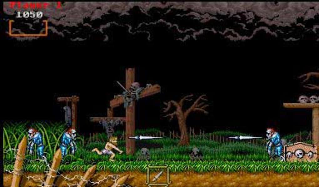 Super ghouls 'n ghosts super nintendo(snes) rom download.