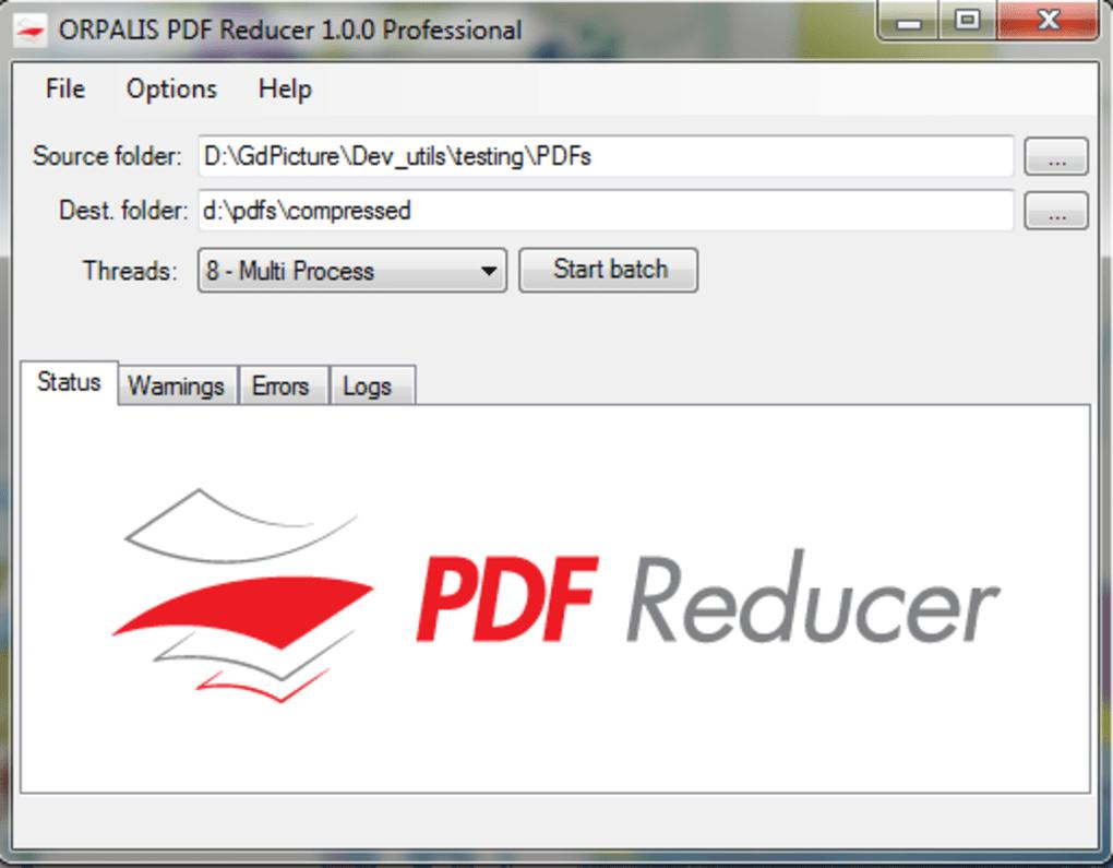 pdf compressor software free download for windows 10 64 bit