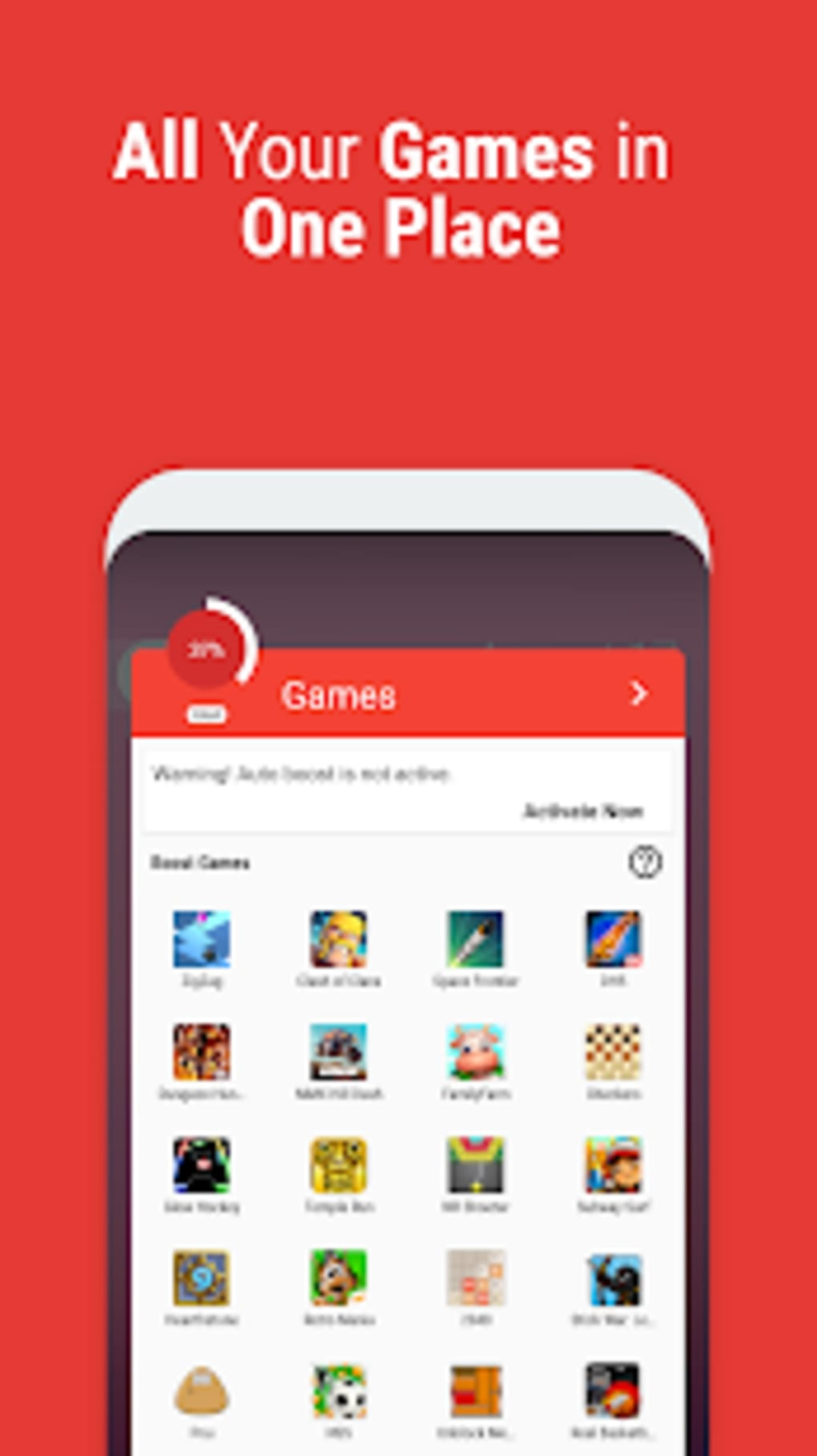 Game Booster Play Games Faster Smoother for Android - Download