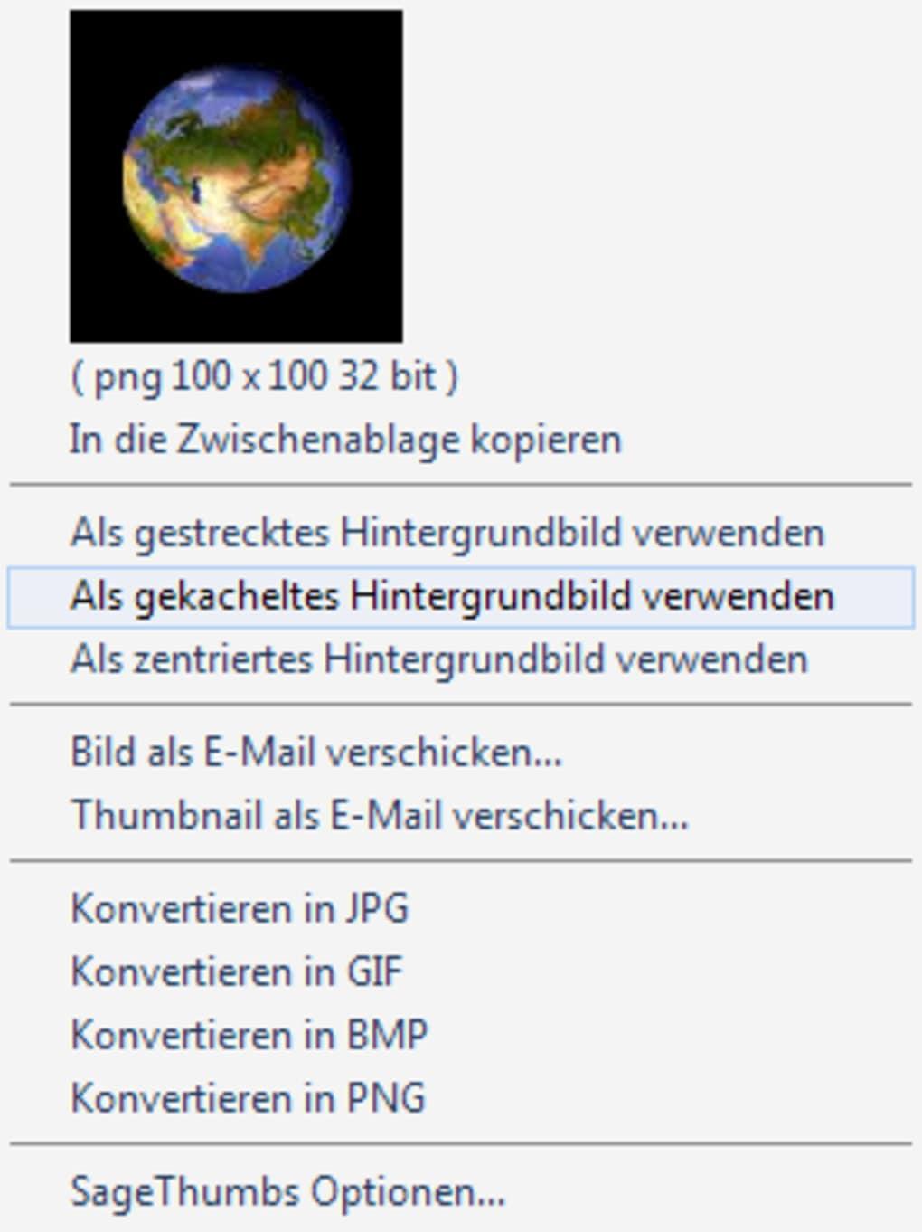 Sagethumbs Download