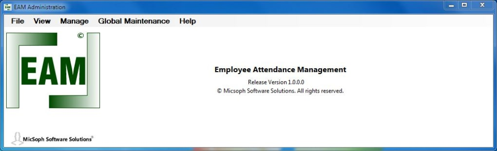 employee attendance management download