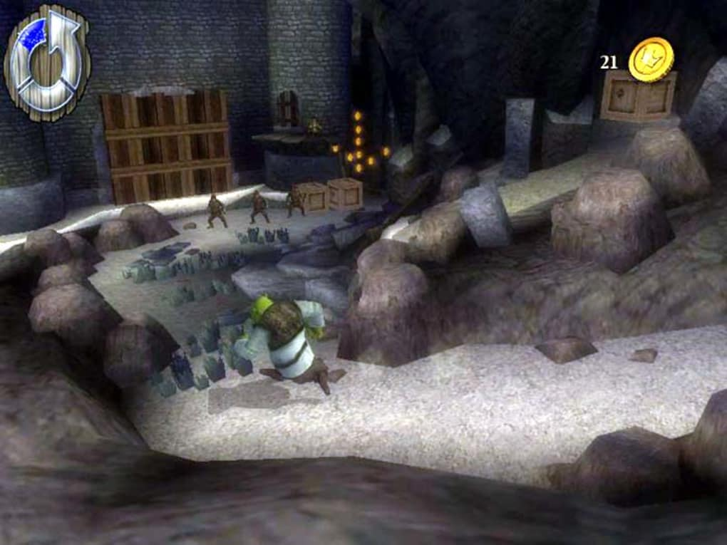 Shrek The Third - Download