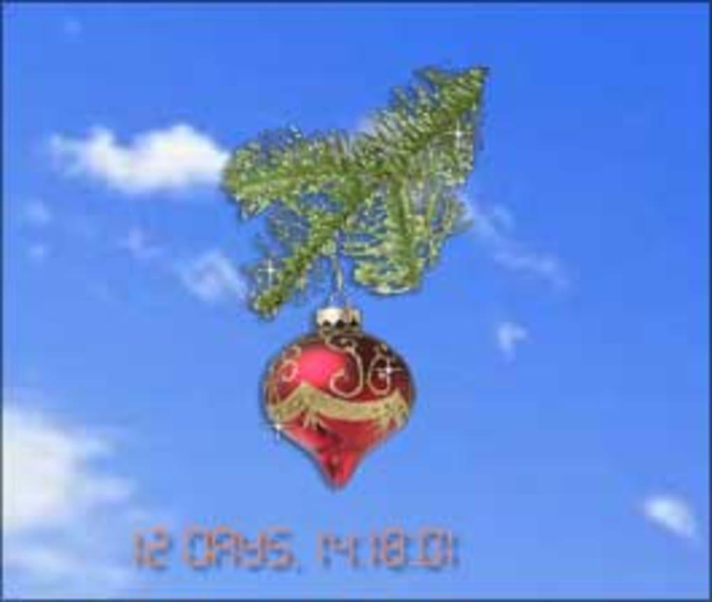 Free christmas tree download - Blinkender weihnachtsbaum ...