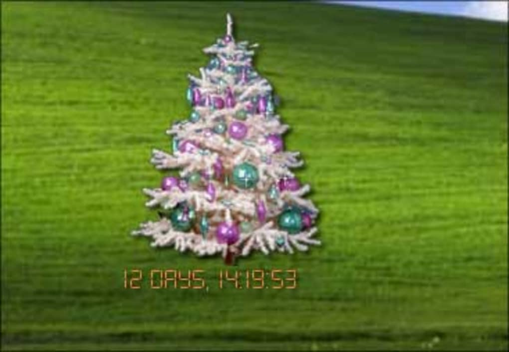 Free Christmas Tree - Download
