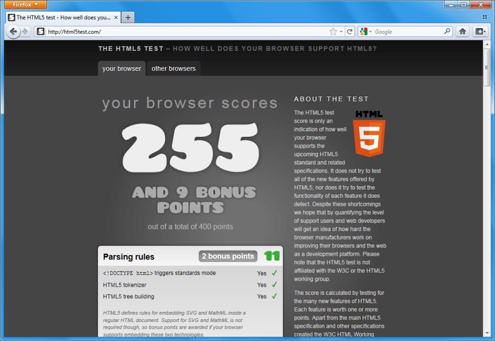 Firefox - Descargar
