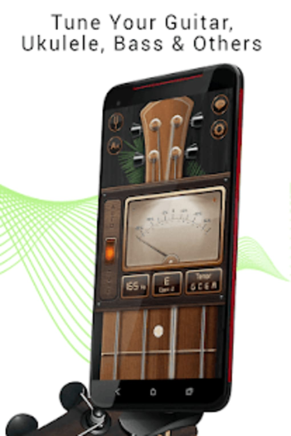 chromatic guitar tuner free for android download. Black Bedroom Furniture Sets. Home Design Ideas