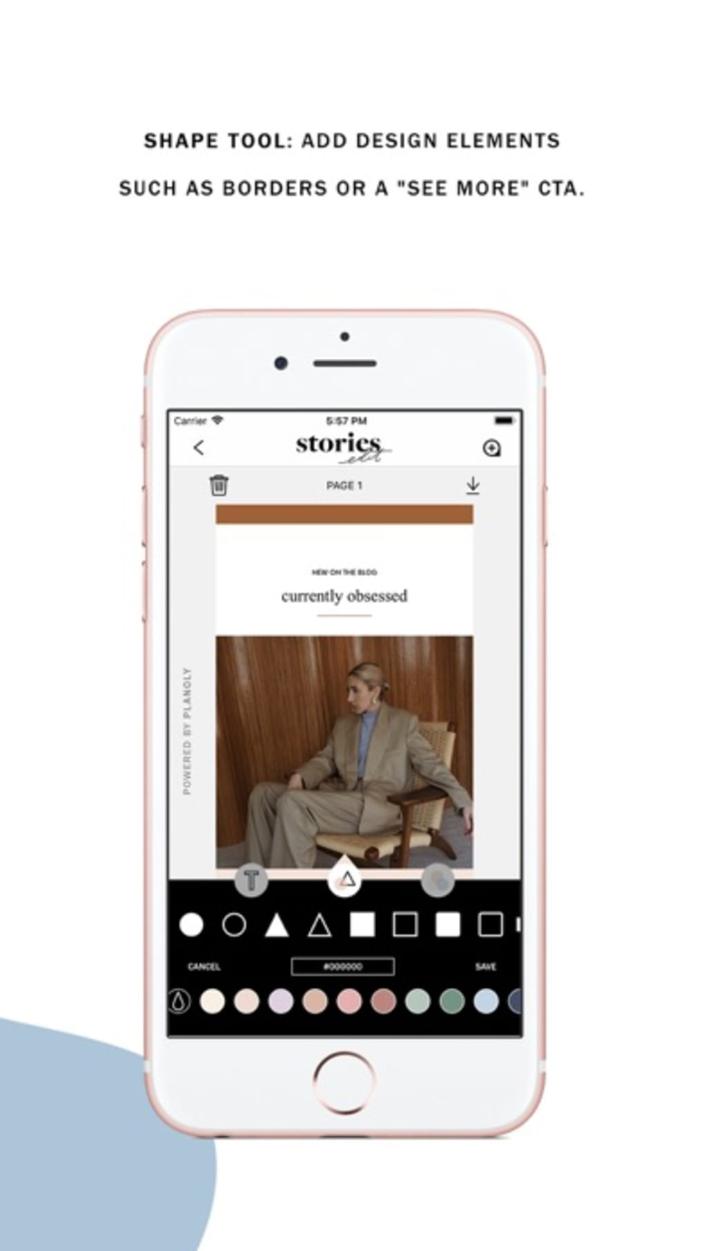 StoriesEdit - Stories Layouts for iPhone - Download