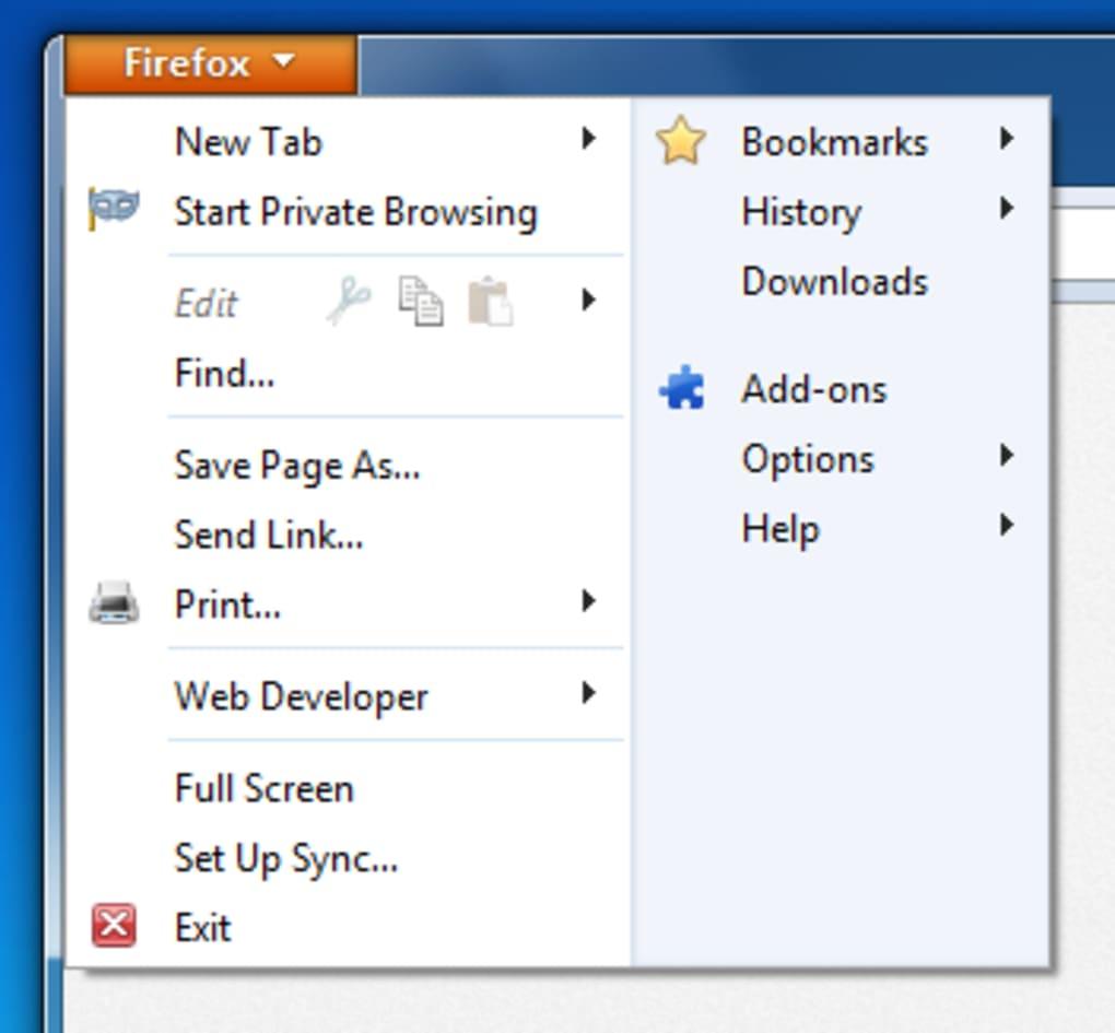 Firefox 32 Bit Portable