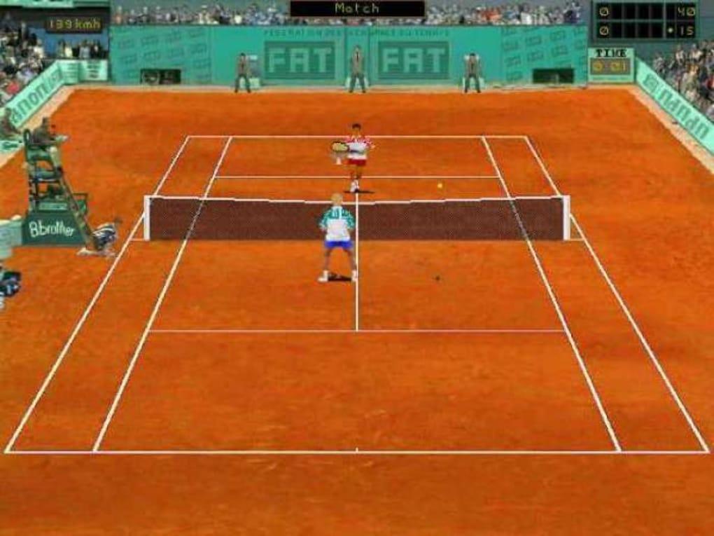 Los mejores Juegos de Tenis (Wii) - 3DJuegos
