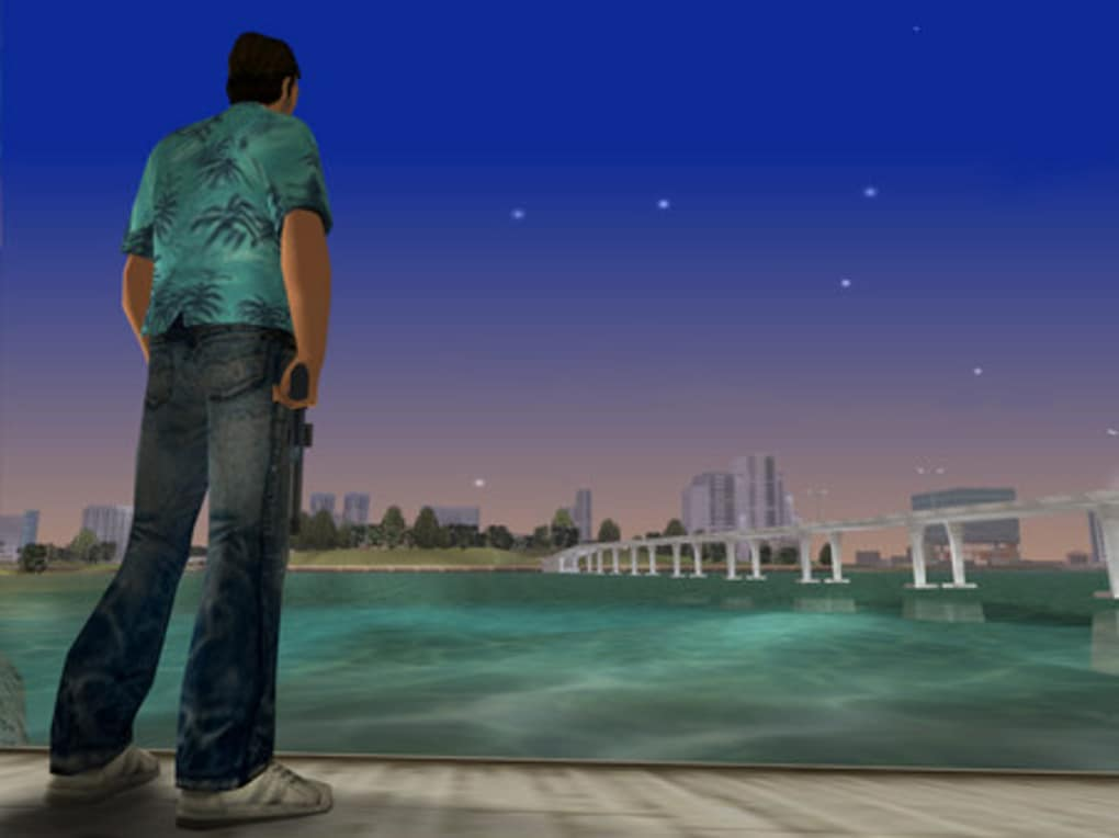 gta vice city game free download full version pc softonic