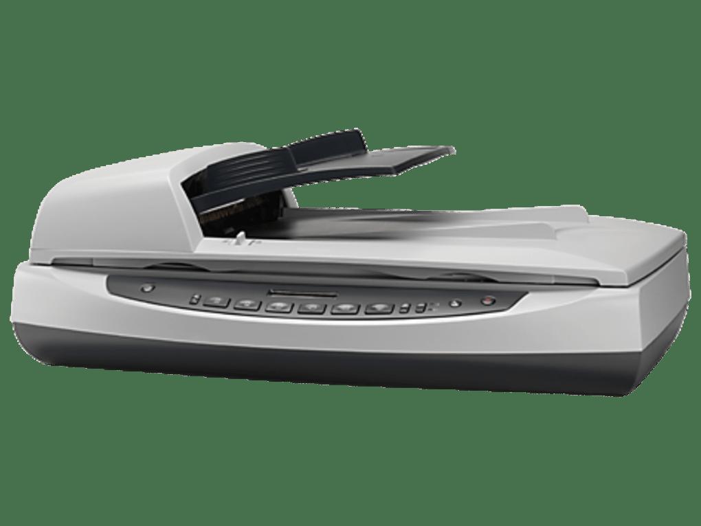 hp scanjet 2400 flatbed scanner driver download