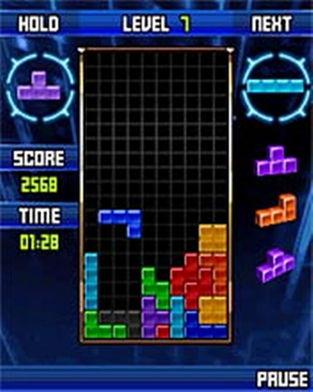 Tetris Hd Para Symbian Descargar