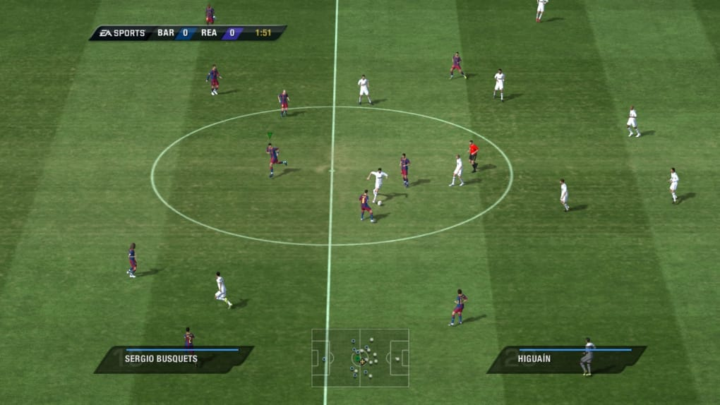 Football: ea sports presents fifa 14 demo download & watch.