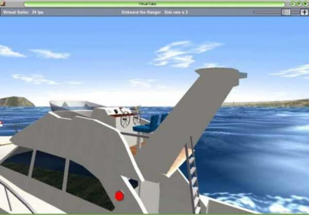 Virtual sailor carnival freedom created by mauro baz youtube.