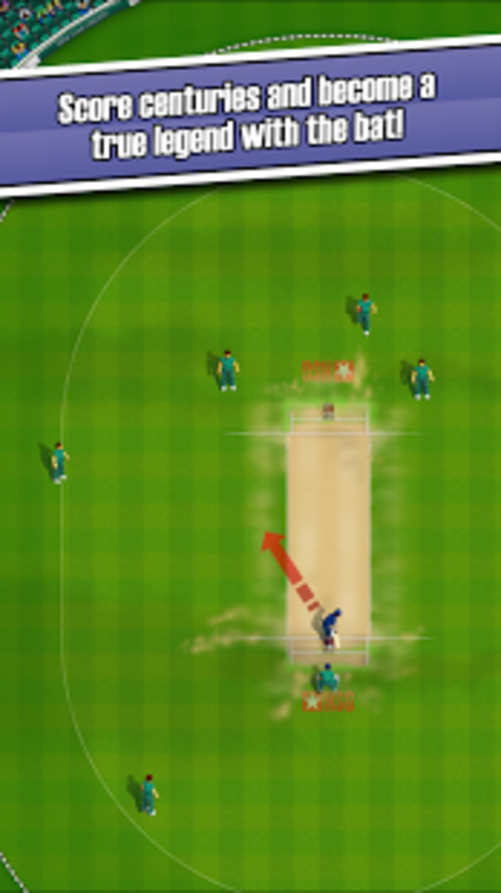 New Star Cricket for Android - Download