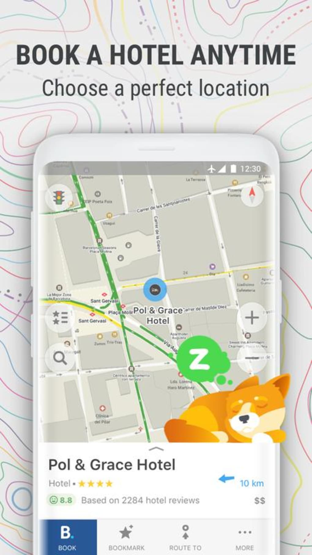MAPS ME for Android - Download