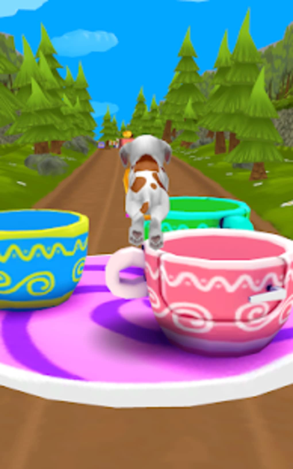 Dog Run Pet Dog Simulator for Android - Download
