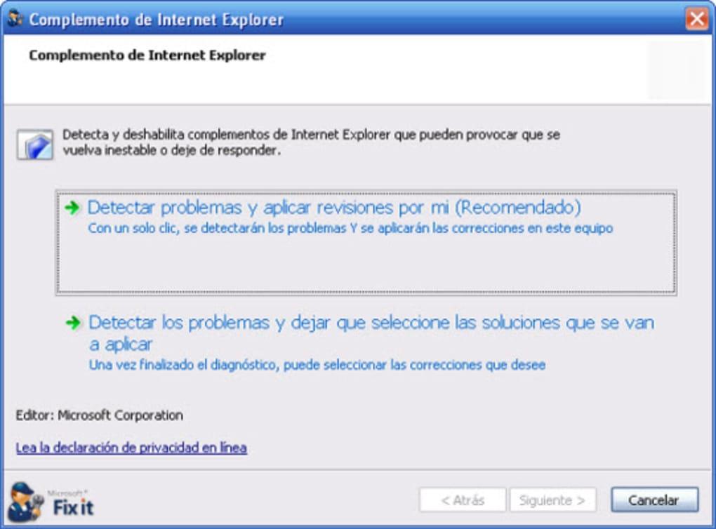 Fix Windows Update errors