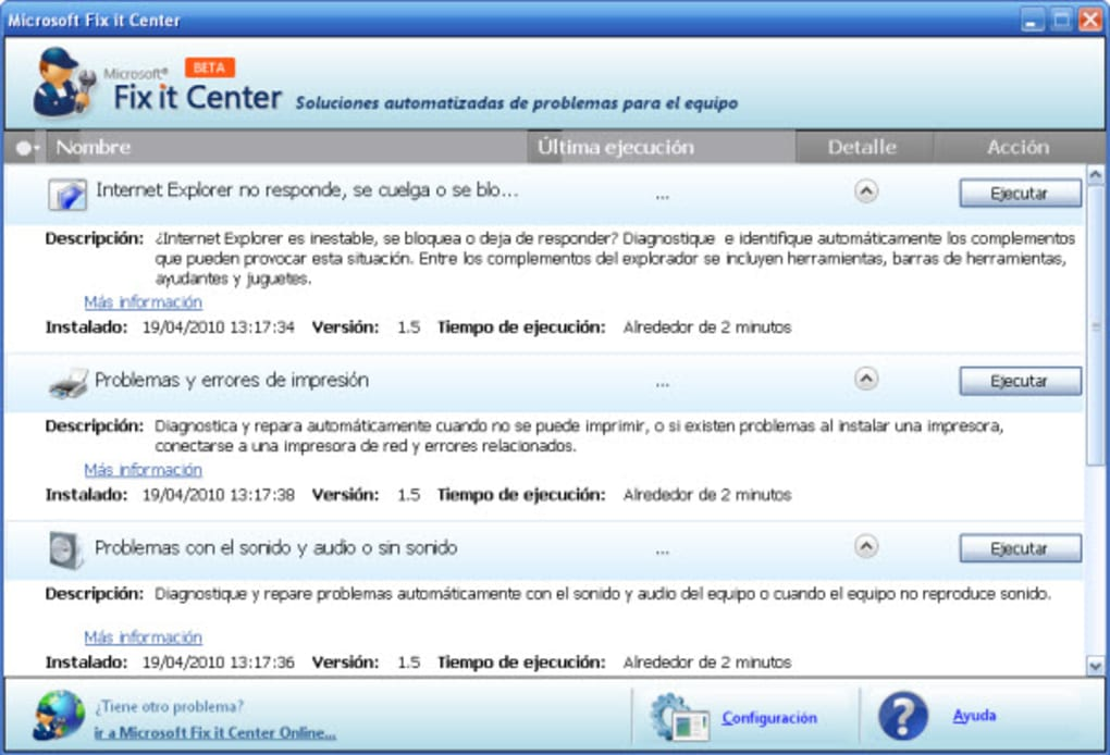 Descargas - Microsoft Dynamics CustomerSource