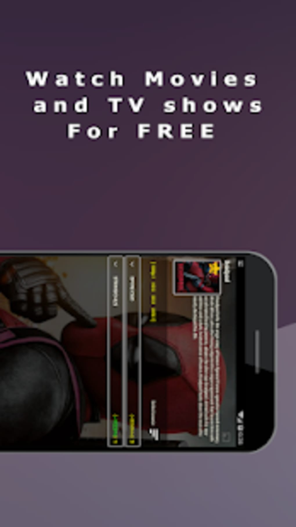 Morpheus TV Latest Version for Android - Download