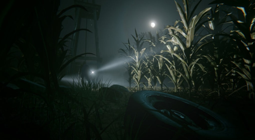 Outlast 2 - Download