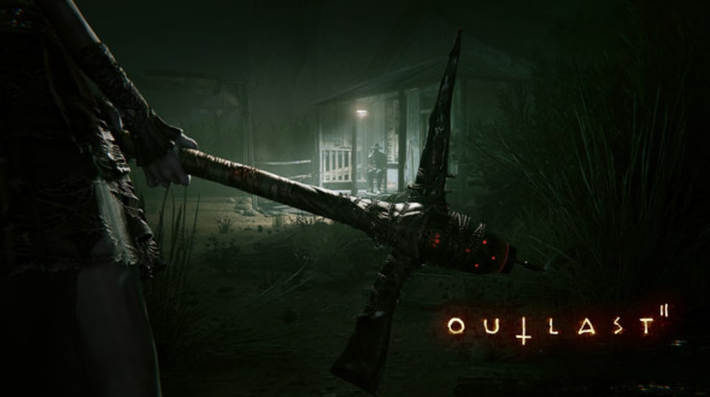 outlast free download windows 10