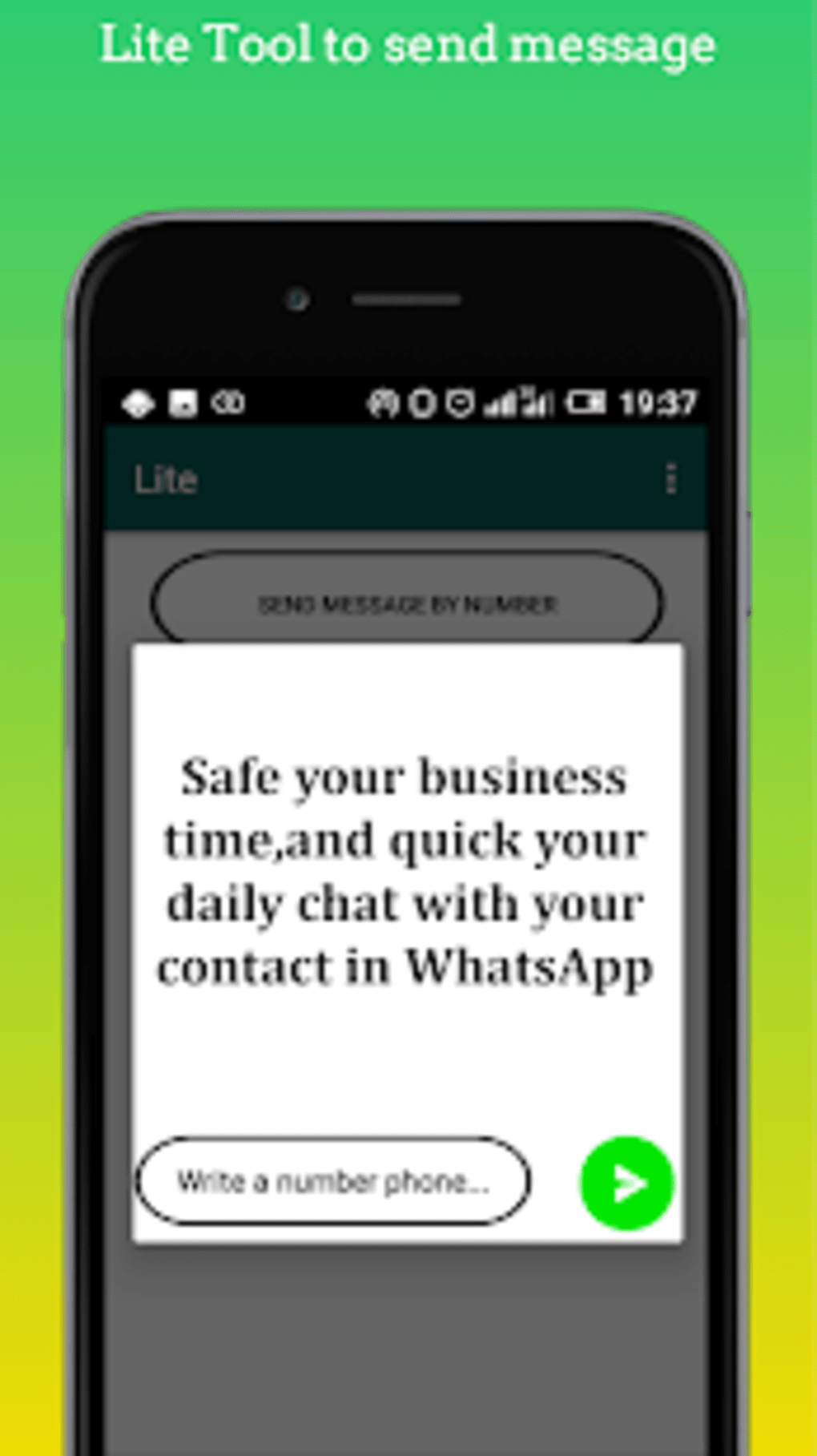 Lite for WhatsApp for Android - Download