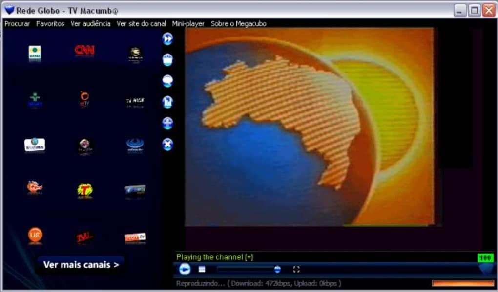 BAIXAKI GRATUITO TV CUBO DOWNLOAD