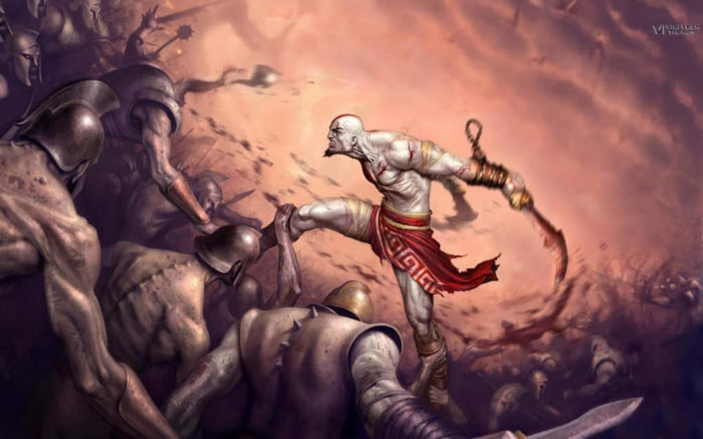 Tema De God Of War Iii Download