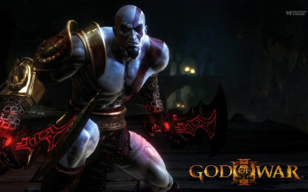 How To Download God Of War 1 For Pc Game