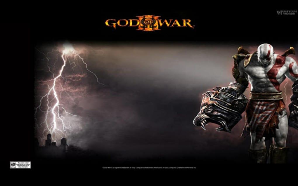 jeux god of war pc gratuit sur clubic