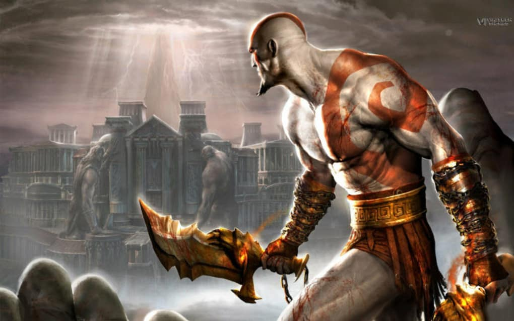 god of war 2 pc sur clubic