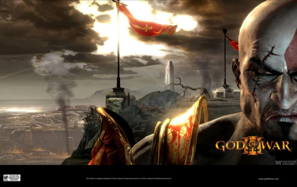 god of war 2 pc gratuit sur clubic