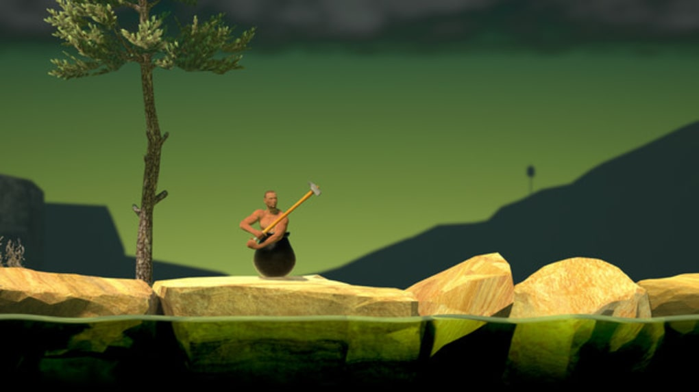 getting over it with bennett foddy mac os download