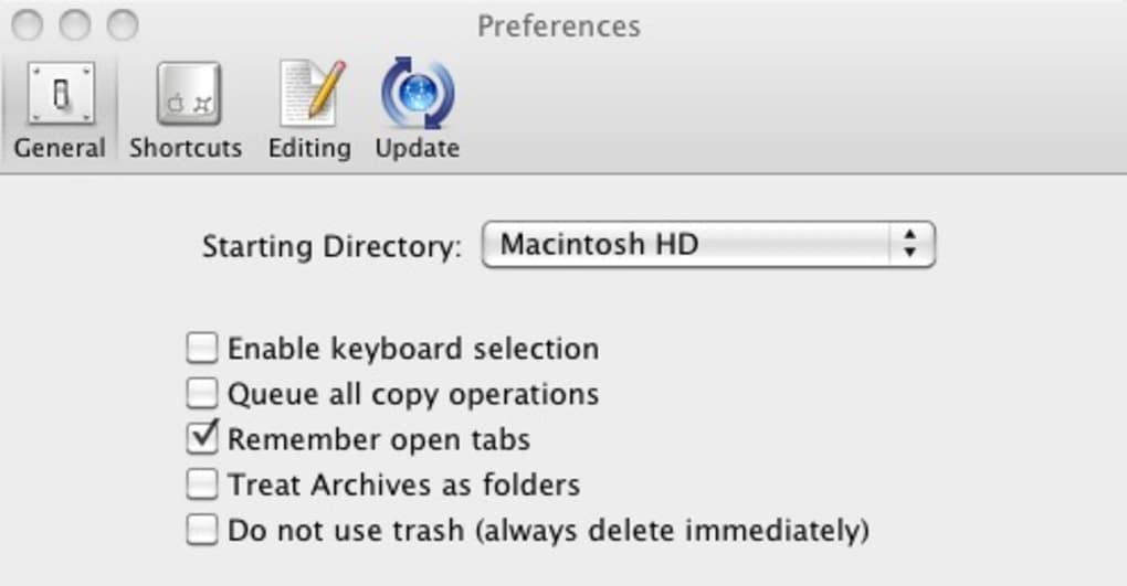 ForkLift for Mac - Download