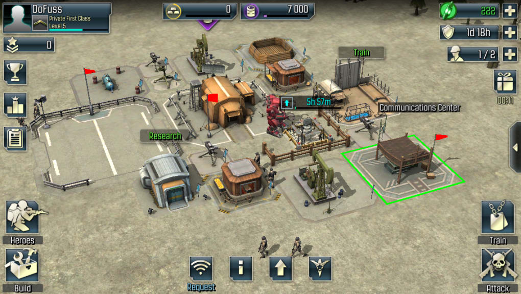 call of duty heroes apk download apkpure