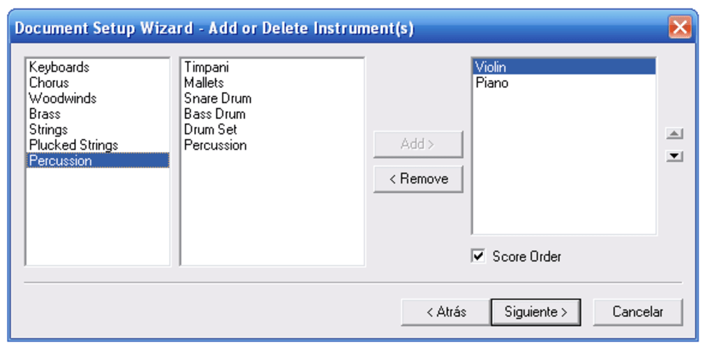 Finale NotePad (free) download Windows version