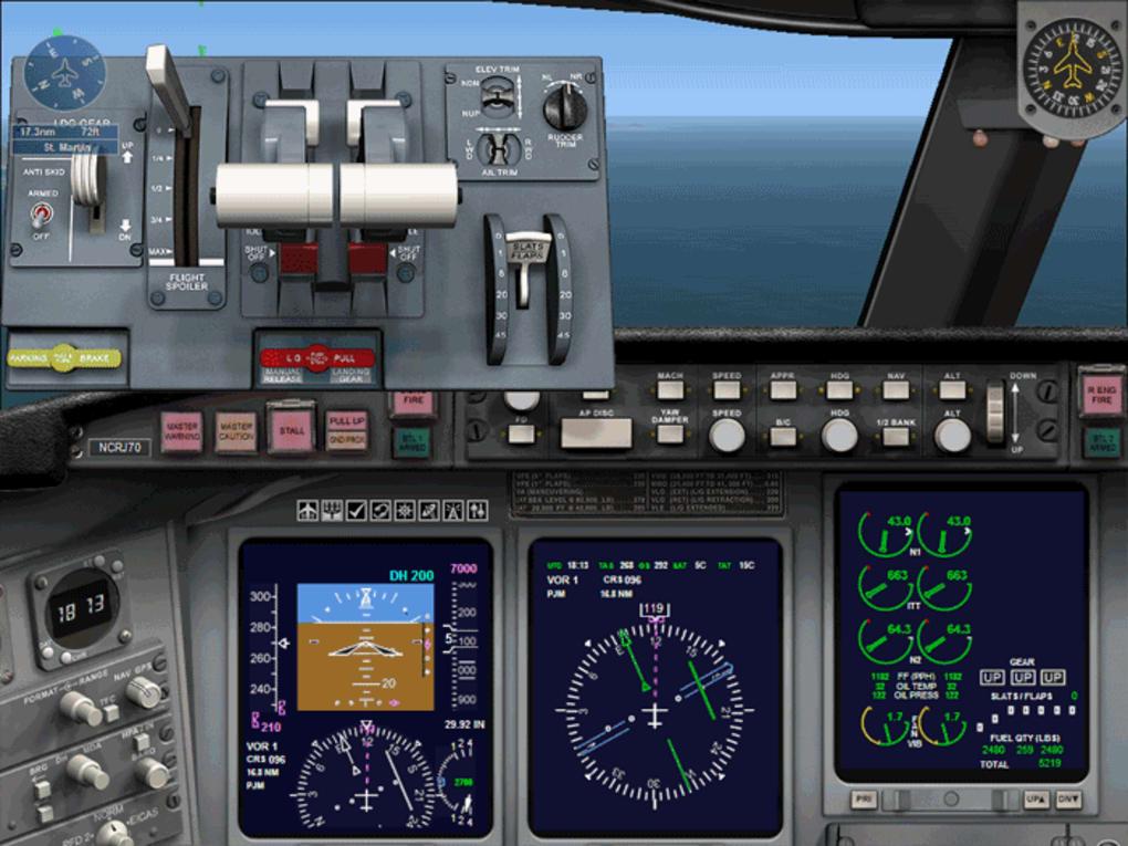 JOUABLE X SIMULATOR GRATUIT FLIGHT TÉLÉCHARGER DEMO