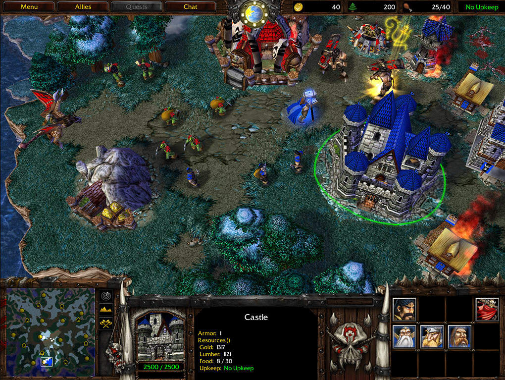 Warcraft Iii Patch Download