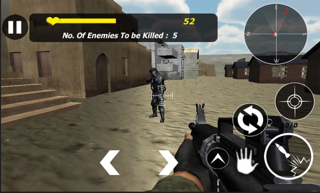 frontline commando for pc free download