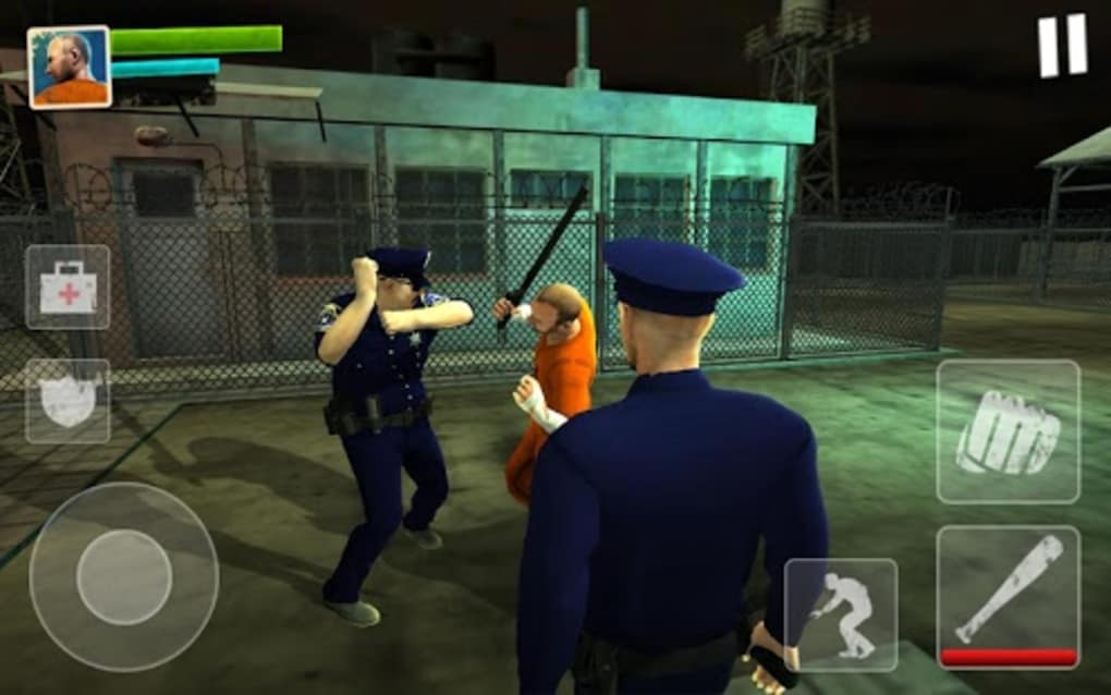 Prison Break - Escape Games for Android - Download