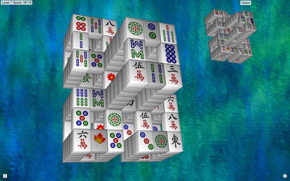 Moonlight Mahjong for Mac - Download