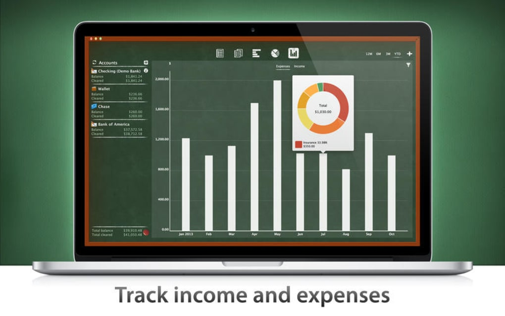 checkbook hd free personal finance for mac download