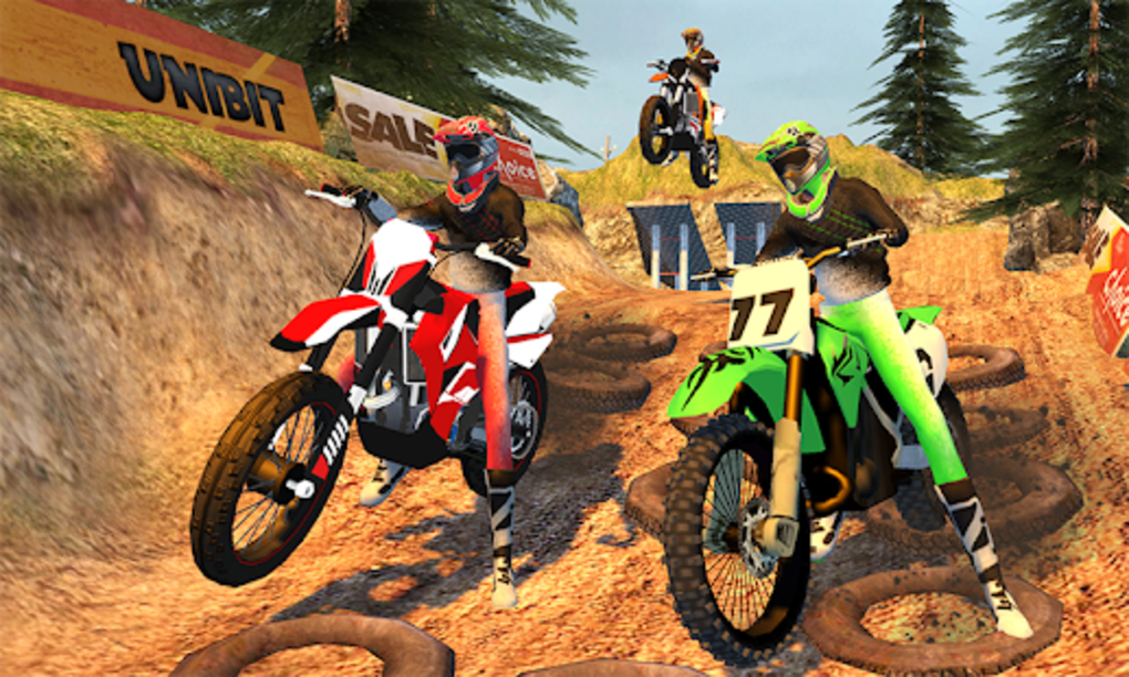 Offroad Moto Bike Racing Games for Android - Download
