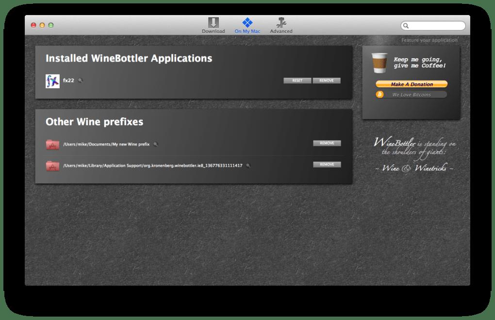 windows emulator software for mac free