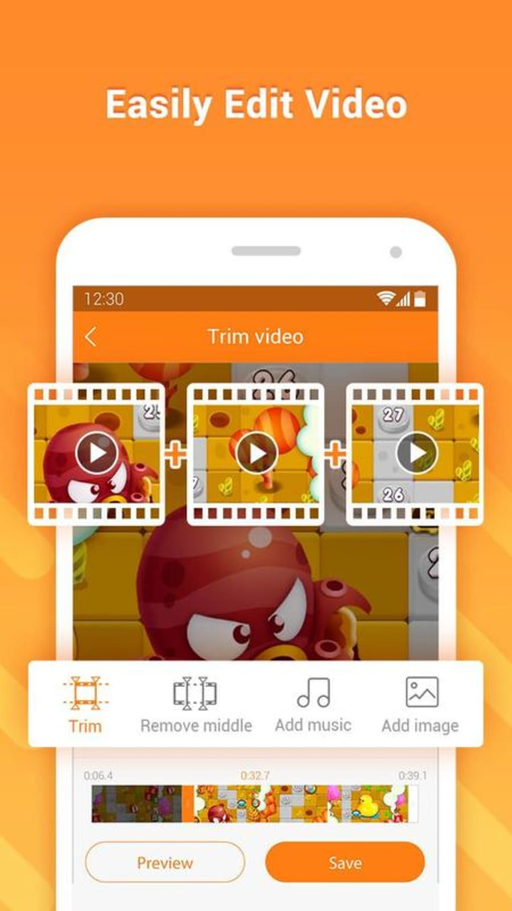 DU Recorder - Screen Recorder for Android - Download